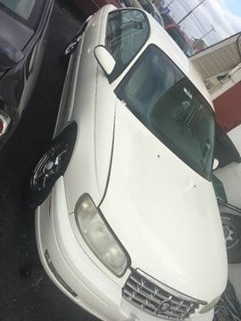 1999 Cadillac Catera for sale in Fairborn, OH
