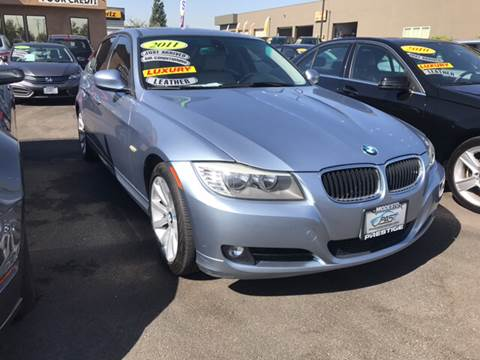 2011 BMW 3 Series for sale in Modesto, CA