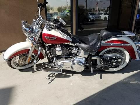 2013 Harley-Davidson FLSTN (CAL) for sale in Modesto, CA