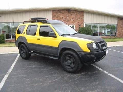 nissan xterra for sale lodi nj. Black Bedroom Furniture Sets. Home Design Ideas