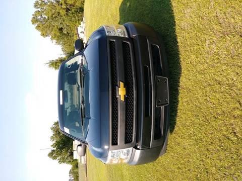 2012 Chevrolet Silverado 1500 SS Classic for sale in Jacksonville, NC