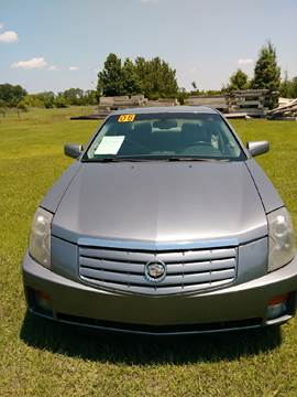 2005 Cadillac CTS for sale in Jacksonville, NC