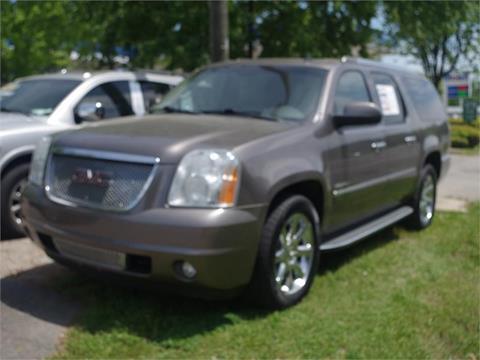2011 GMC Yukon XL for sale in Durham, NC