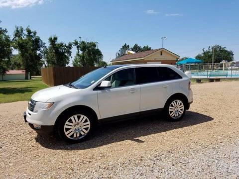 2009 Ford Edge for sale in Coldwater, KS