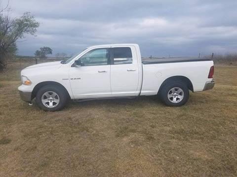 2009 Dodge Ram Pickup 1500 for sale in Coldwater, KS