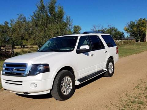 2013 Ford Expedition for sale in Coldwater, KS