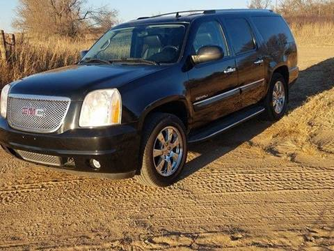 Buick Tires Coldwater >> GMC Yukon XL For Sale in Kansas - Carsforsale.com
