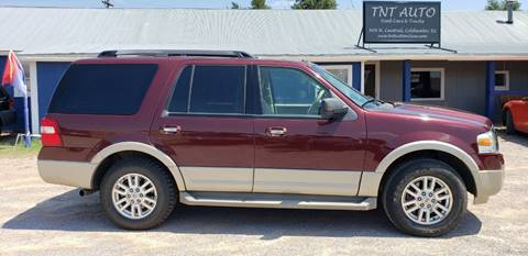 2009 Ford Expedition for sale in Coldwater, KS