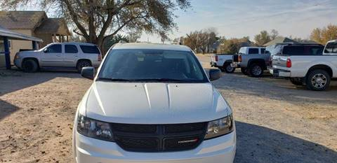 2017 Dodge Journey for sale in Coldwater, KS