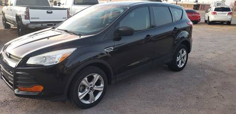 2013 Ford Escape for sale in Coldwater, KS