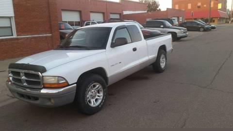 2001 Dodge Dakota for sale in Coldwater, KS