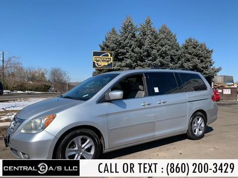 2010 Honda Odyssey for sale in East Windsor, CT