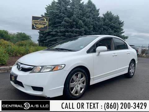 2010 Honda Civic for sale in East Windsor, CT