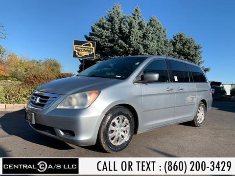2009 Honda Odyssey for sale in East Windsor, CT