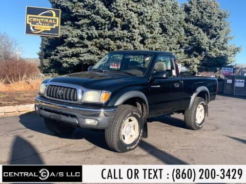 2003 Toyota Tacoma for sale in East Windsor, CT