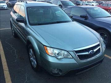 2009 Subaru Outback for sale in East Windsor, CT