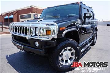 2008 Hummer H2 For Sale