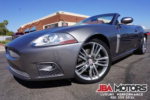 2009 Jaguar XK for sale in Mesa, AZ