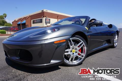 2006 Ferrari F430 for sale in Mesa, AZ