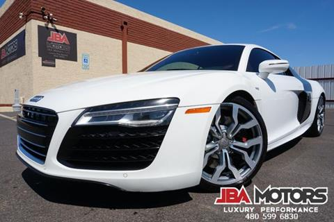 2014 Audi R8 For Sale In Mesa, AZ