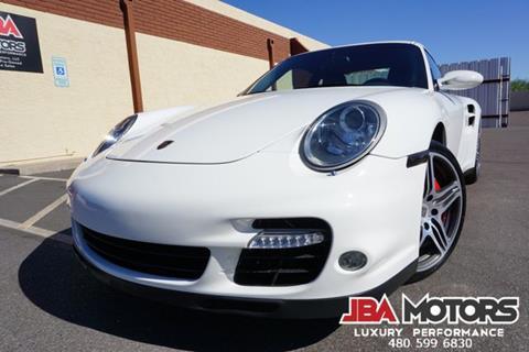 2007 Porsche 911 for sale in Mesa, AZ