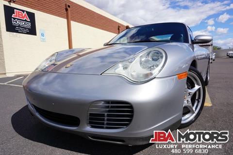2004 Porsche 911 for sale in Mesa, AZ
