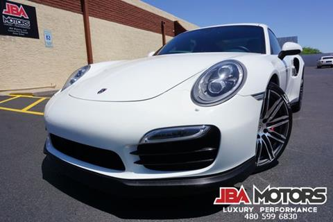 2014 Porsche 911 for sale in Mesa, AZ