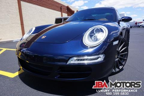 2007 Porsche 911 for sale in Mesa, AZ
