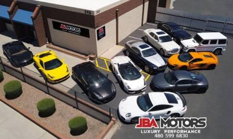2017 Porsche 911 for sale in Mesa, AZ