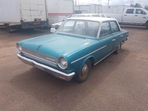 1964 AMC Rambler for sale in Bessemer, MI