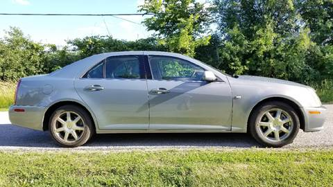 2007 Cadillac STS for sale in Country Club Hills, IL