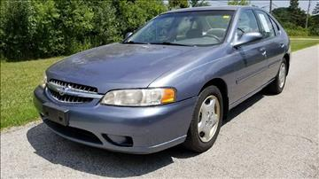 2000 Nissan Altima for sale in Country Club Hills, IL
