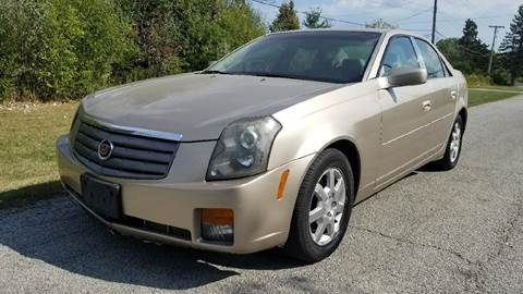 2005 Cadillac CTS for sale in Country Club Hills, IL