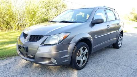 2004 Pontiac Vibe for sale in Country Club Hills, IL