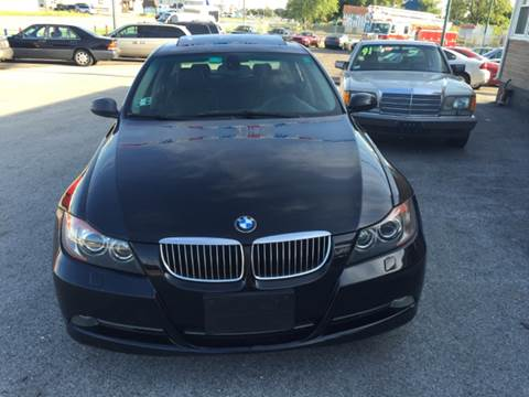 2006 BMW 3 Series for sale in Country Club Hills, IL