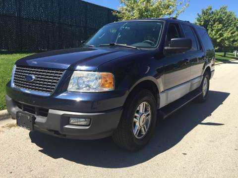 2004 Ford Expedition for sale in Country Club Hills, IL