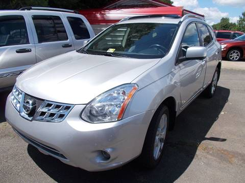 2013 Nissan Rogue for sale in Galax, VA