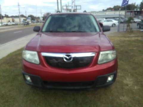 2008 Mazda Tribute for sale in Plant City, FL