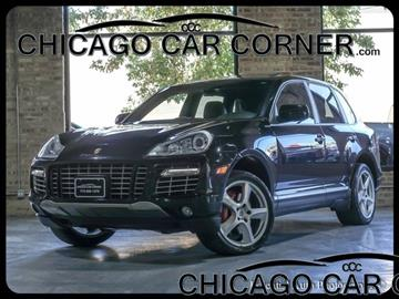 2008 Porsche Cayenne for sale in Chicago, IL