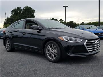 2017 Hyundai Elantra for sale in Savannah, GA