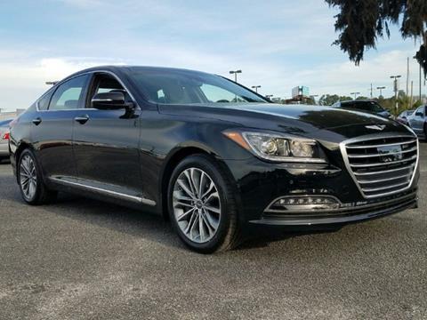 2017 Genesis G80 for sale in Savannah, GA