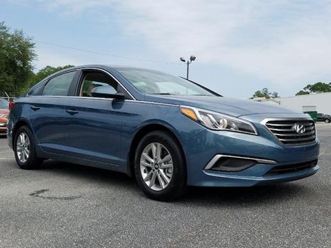 2017 Hyundai Sonata for sale in Savannah, GA