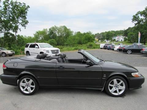 2003 Saab 9-3 for sale in Goshen, NY
