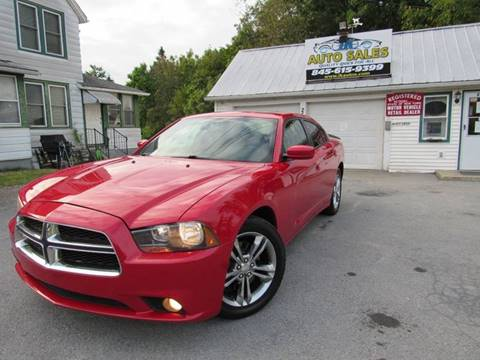 2013 Dodge Charger for sale in Goshen, NY
