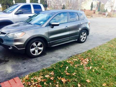2008 Acura RDX for sale in Greenwood Lake, NY