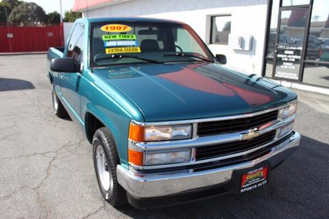1997 Chevrolet C/K 1500 Series for sale in Inglewood, CA