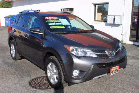 2013 Toyota RAV4 for sale in Inglewood, CA