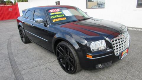 Chrysler for sale in inglewood ca for Delux motors inglewood ca