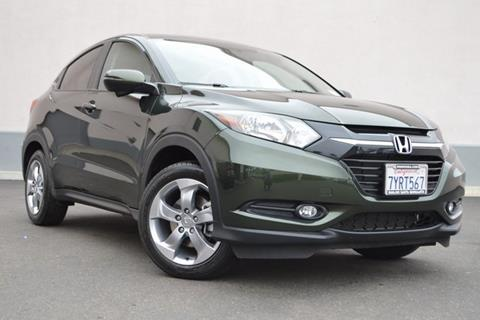 2017 Honda HR-V for sale in Rancho Santa Margarita, CA