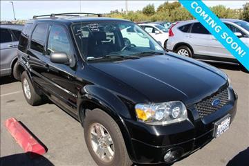 2007 Ford Escape for sale in Rancho Santa Margarita, CA
